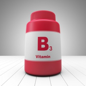 vitamin B3 and MM