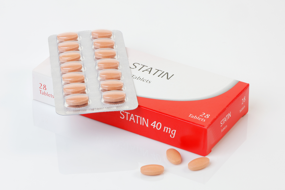 Simvastatin Induces Muscle Atrophy Genes Independently of Mitochondria Alterations