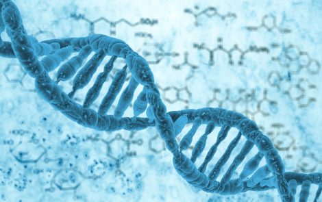 New Mutations Found in Mitochondrial DNA That Cause LHON, Study Finds