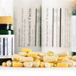 PMD nutritional supplements