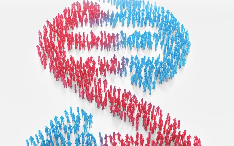 Genetic Background Influences Number of Mitochondrial Disease-Causing Mutations in Groups of People, Study Says